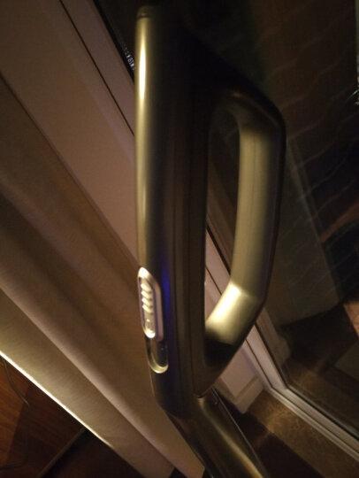 博世(BOSCH)吸尘器无线手持立式二合一静音车载家用BBH22451CN幻影灰 晒单图