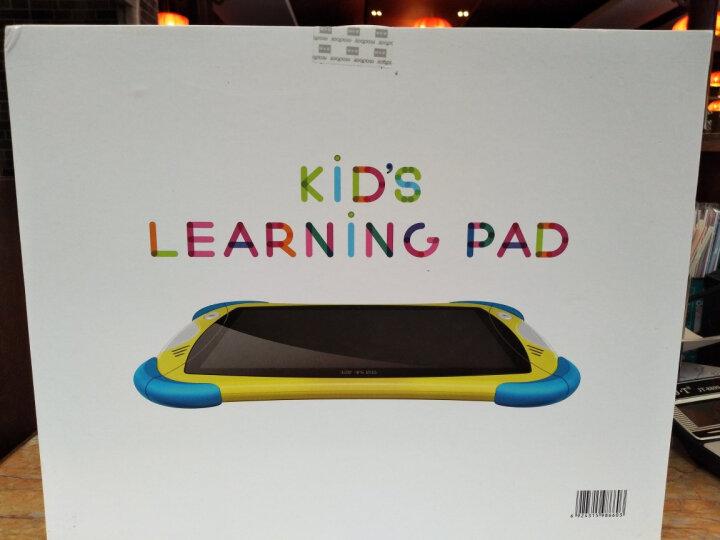 读书郎(readboy)早教平板Q5 8英寸护眼屏 语音微聊小学同步 幼儿童平板电脑学习机 益智早教机故事机 晒单图