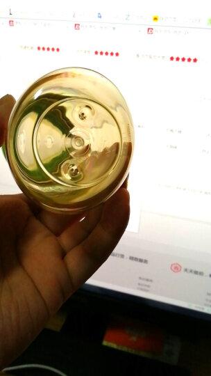 贝亲(Pigeon)宽口径PPSU塑料奶瓶240ml(绿色)AA93 晒单图