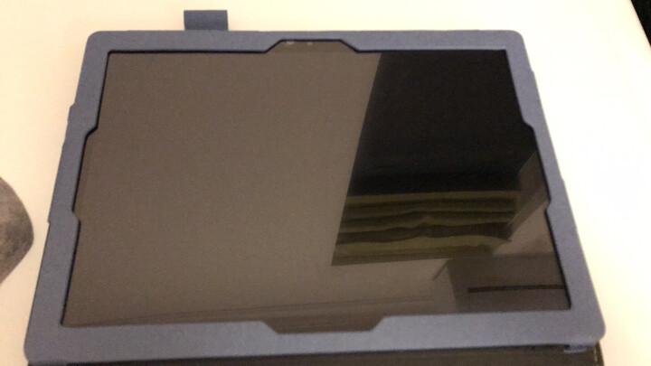 虎克 虎克戴尔DELL灵越5280-R1505S贴膜二合一平板电脑屏幕保护膜防刮膜 银色(HDMI+VGA+3.5音频) 晒单图