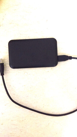 IT-CEO 移动硬盘盒2.5英寸USB3.0 SATA串口笔记本硬盘外置盒子 SSD固态硬盘底座 IT-723 晒单图