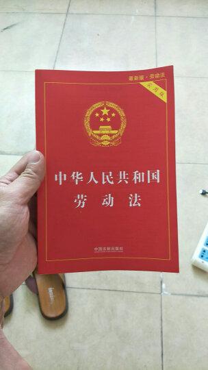 中华人民共和国刑法实用版(根据刑法修正案九全新修订 含相关立法解释) 晒单图