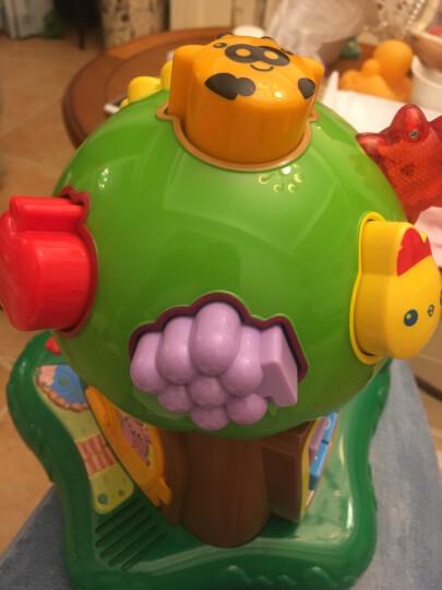 澳贝(AUBY) 益智玩具 动感驾驶室 婴幼儿童早教启智音乐多功能模拟游戏 463428DS 晒单图