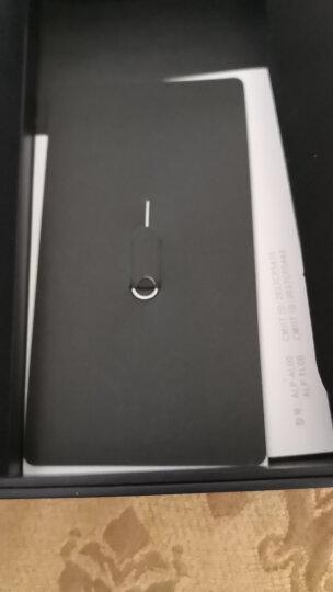 华为 HUAWEI Mate 10 4GB+64GB 亮黑色 移动联通电信4G手机 双卡双待 晒单图
