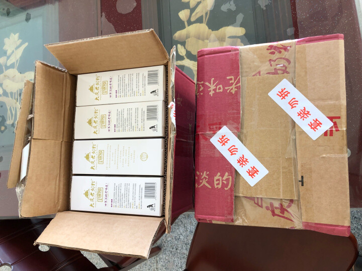 【大庆官方旗舰店】【四盒送毛巾】大庆老奶粉锌铁钙奶粉中老年 青少年 女士 成人牛奶粉400g*4盒 晒单图