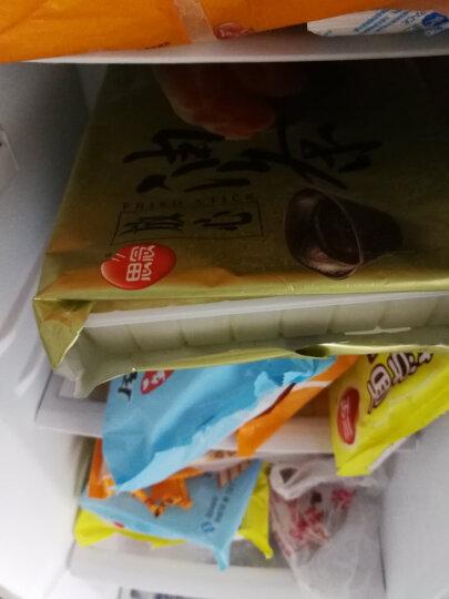 思念 中华面点 红糖燕麦馒头 420g (12只) 2件起售 晒单图