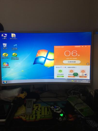 酷兽(CUSO) 120G/240G SATA3固态硬盘台式机笔记本SSD 240G 晒单图