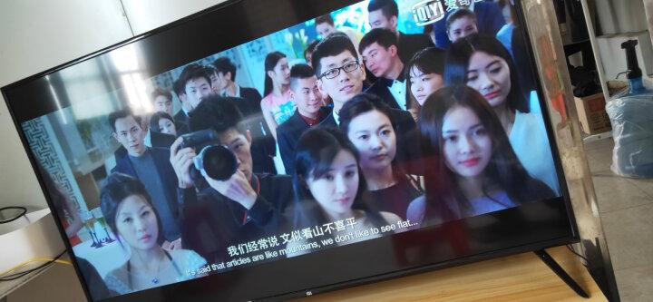 小米(MI)小米电视4A 50英寸 L50M5-AD/L50M5-5A 2GB+8GB HDR 4K超高清 蓝牙语音遥控 人工智能语音平板电视 晒单图