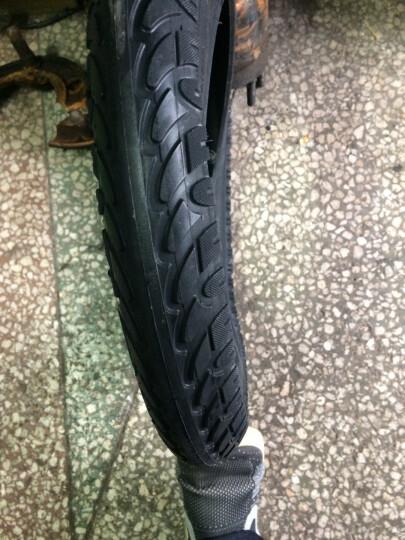 正新轮胎 16X3.0 电动车三轮车自行车摩托车 C-1488电瓶车耐磨轮胎 外胎 晒单图