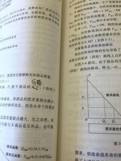 CFA注册金融分析师考试中文手册-(CFA一级)-第2版 金程教育著 晒单图