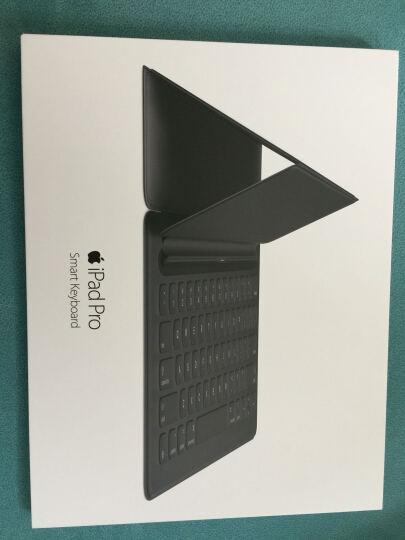 亿色(ESR)苹果iPad Pro 12.9英寸保护套/壳/内胆包 雾都信使-高格浅灰【同时适用于一二代iPad Pro12.9】 晒单图