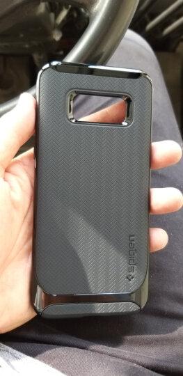 SPIGEN 韩国NEO背胶边框保护套s8+手机壳保护外壳 适用于三星S8/S8plus+ S8曜岩黑 晒单图