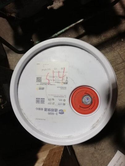 长城润滑油长城卓力抗磨液压油(高压)46号GB11118.1L-HM46液压油16公斤包邮 L-HM46 晒单图
