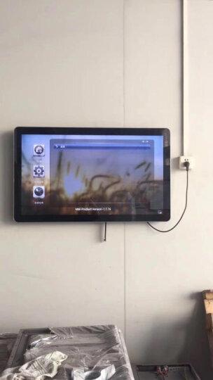 本狮(BENSHI) 楼宇/电梯壁挂广告机 lg显示器智能分屏拷贝网络监控一体机 19英寸 单机/智能分屏/自动拷贝/8G存储 晒单图