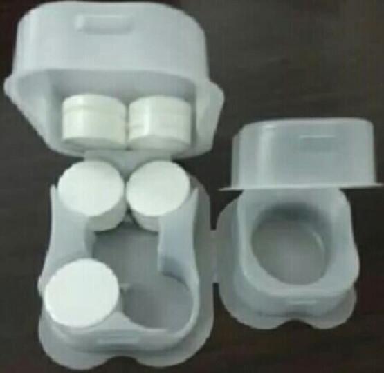 高丝 KOSE 化妆水纸膜 15粒(保湿补水 雪肌精 纸膜 面膜 美容工具) 晒单图