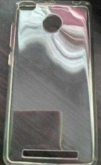 KOOLIFE 红米3S/3高配版手机壳 小米 红米3x透明保护套/外壳 适用于红米3高配版/3S/3x硅胶防摔软壳 晒单图