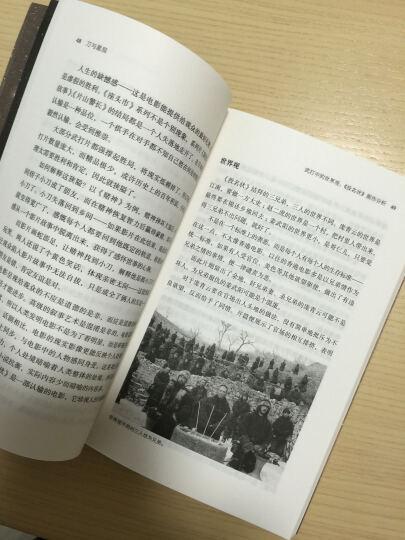 刀与星辰:徐皓峰影评集 晒单图