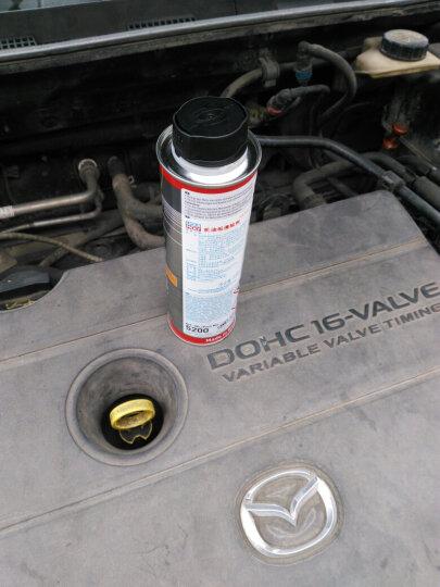 力魔(LIQUI MOLY)机油垢清除剂(油泥清洁剂)机油添加剂 300ml(德国原装进口) 汽车用品 晒单图