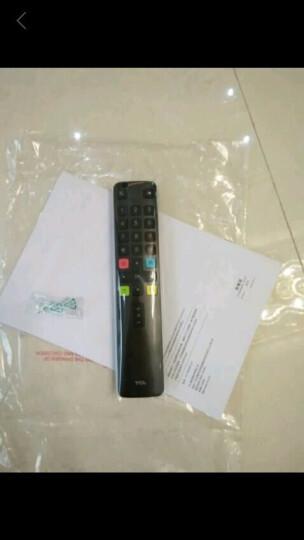TCL D49A620U 49英寸观影王 4K超高清14核HDR安卓智能液晶电视机(黑色) 晒单图