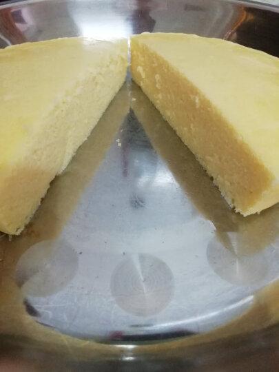 包邮 【_展艺硅胶刮刀】蛋糕奶油抹刀铲刀刮板牛轧糖雪花酥搅拌月饼烘焙工具 红色 ZY3240 晒单图