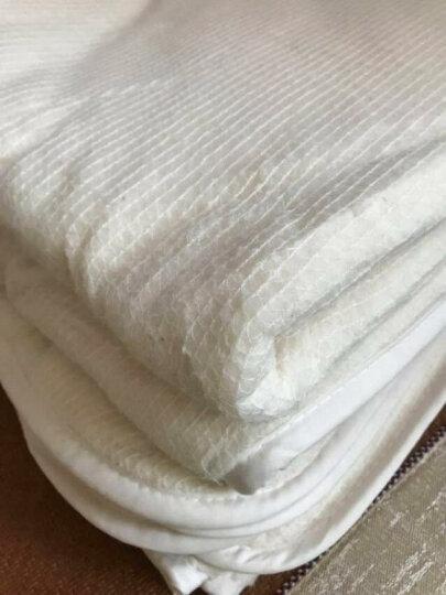 致芳华家纺 新疆纯棉花床垫床褥子双人床棉絮棉被褥薄垫被学生宿舍上下铺单人床0.9米 5斤 1.8*2.0米 晒单图