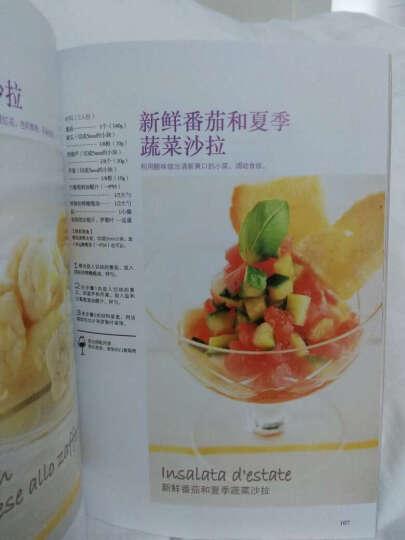 自制美味意大利餐92款 晒单图