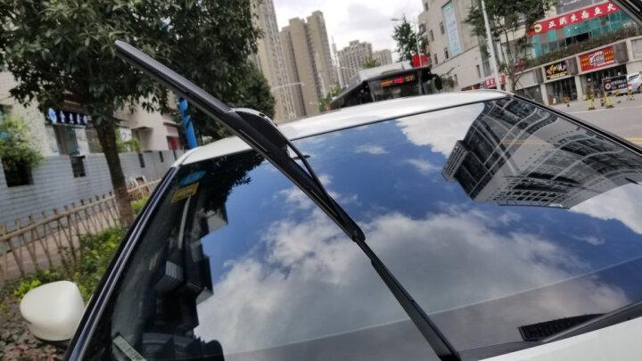 3M水晶无骨雨刮器/雨刷器/雨刮片(一对)26/17英寸 适用于福特经典福克斯(燕尾式接口除外) 晒单图