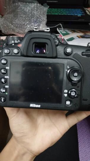 尼康(Nikon)D7200单反数码照相机 套机(AF-S DX 尼克尔 18-140mm f/3.5-5.6G ED VR) 晒单图