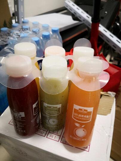 Member'sMark鲜榨多种混合果汁300ml*6瓶 巴氏杀菌冷罐装 饮品饮料 (温馨提示:新旧包装随机发货!) 晒单图