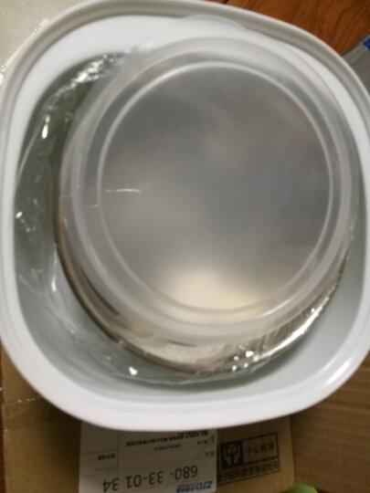 麦卓(MAKE JOY)酸奶机 家用全自动不锈钢内胆米酒机自制酸奶纳豆机 标配+10小包菌粉 晒单图