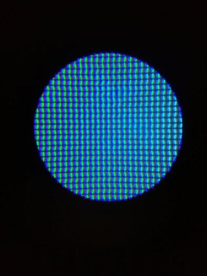 paulone 60倍100倍LED光源灯通用手机夹放大镜 带验钞便携调焦显微镜 7751W 晒单图