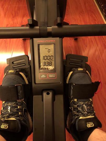 爱康(ICON)美国爱康划船机41016/R600家用可折叠划船器健身运动器材 厂家直发 晒单图