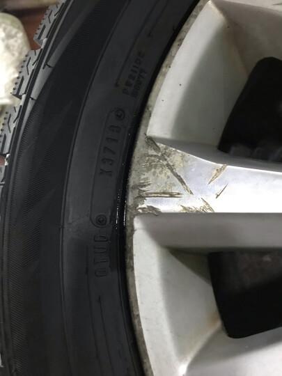 邓禄普(Dunlop)轮胎/汽车轮胎 195/60R16 89H ENASAVE EC300+ 原厂配套日产新轩逸/新骐达/蓝鸟 晒单图