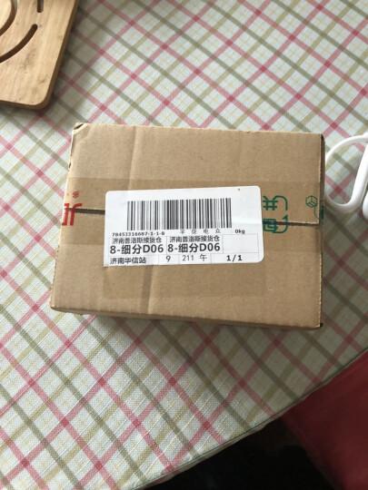 曼秀雷敦(Mentholatum)水彩润唇膏-诱心粉红05 3g(补水 保湿 唇彩 有色润唇膏)新老包装随机发货 晒单图