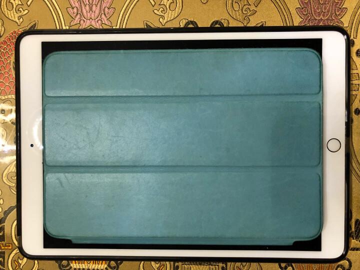 绿联 桌面手机支架 创意可调节多功能懒人直播支架 防滑可折叠便携手机托手机座 ipad手机平板通用 30285白色 晒单图