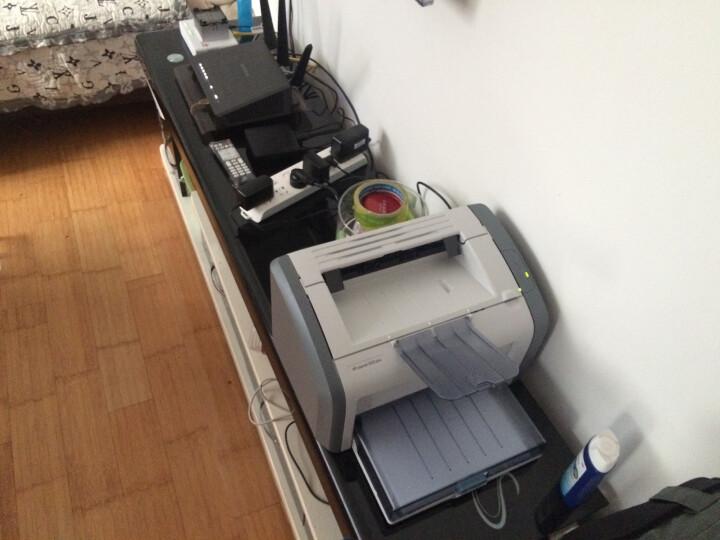 惠普(HP)M106w黑白激光打印机 三支碳粉装 无线打印 A4打印 1020升级款 晒单图