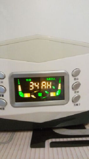 亚都(YADU) 亚都空气加湿器家用静音卧室办公室婴儿智能加湿器大容量M057 晒单图