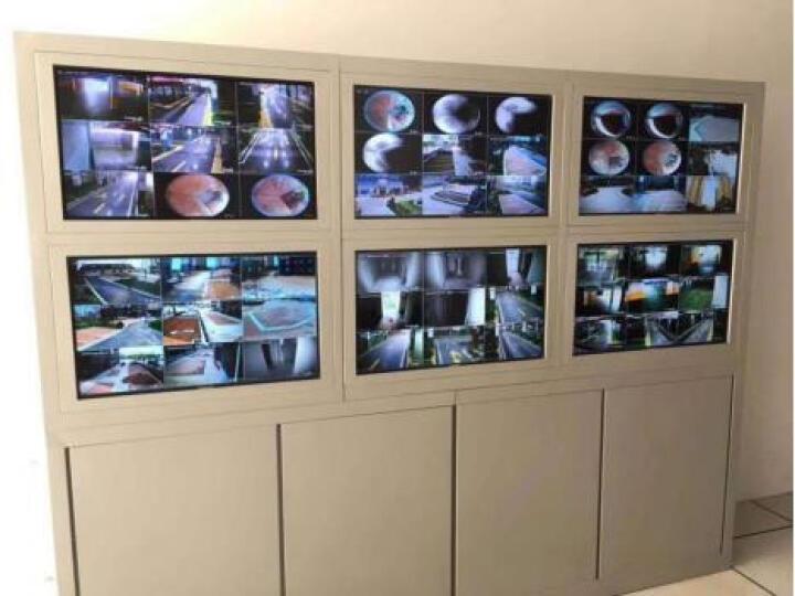 欧迪特网络矩阵H265数字解码矩阵视频监控服务器主机 晒单图