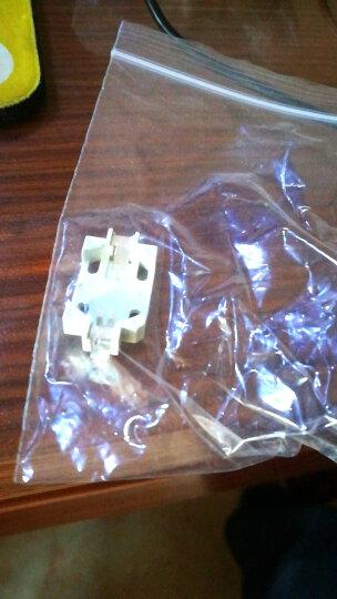 TaoTimeClub 贴片式 CR2032电池座 纽扣电池座 晒单图