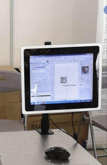 友凡(YOUFAN) 友凡 工业级工控一体机触摸屏安卓电容工业平板电脑显示器自助镶嵌入式 19寸英寸电容屏 酷睿i3/4G/32G 晒单图