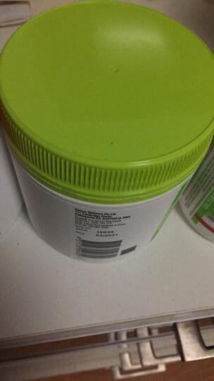 Swisse 野生鱼油软胶囊Omega-3 1000mg 400粒 澳洲进口 欧米茄3中老年鱼油 晒单图