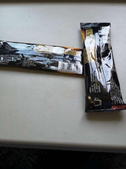 雀巢(Nestle)金牌馆藏 卡布奇诺 速溶咖啡 19gX5条(内含可可粉0.25g*5包) 晒单图