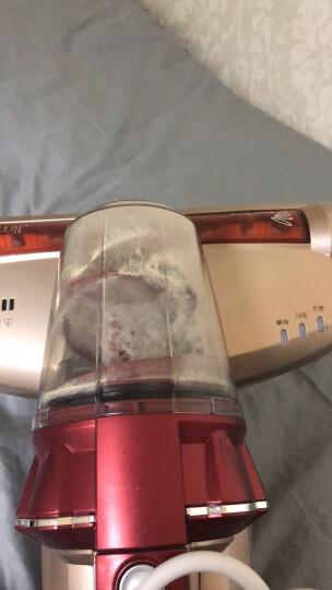 莱克吉米除螨仪小型手持床铺除螨机家用吸尘器VC-B501 晒单图