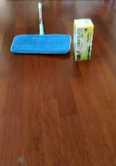 涤太太 实木地板蜡木质地板精油家具保养护理油精免抛光型液体复合地板蜡 500ml 晒单图