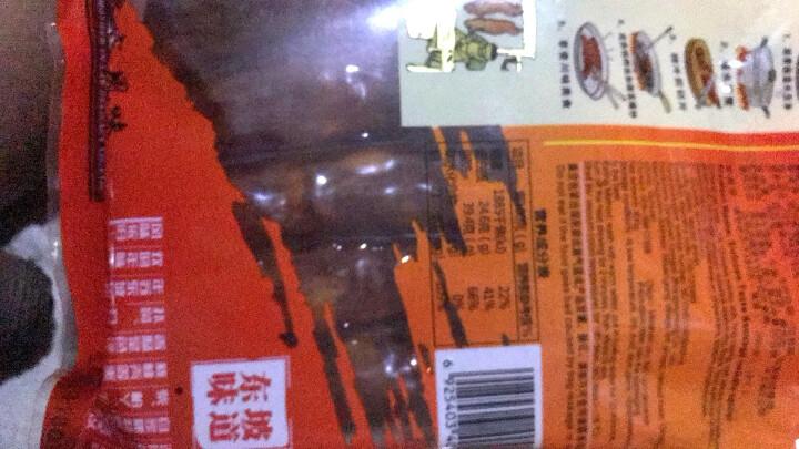 刘义芬丈母娘 四川特产麻辣腊肠400g香肠腊肉火腿烟熏肉麻辣腊味 辣肠 烤肠 微麻辣 晒单图