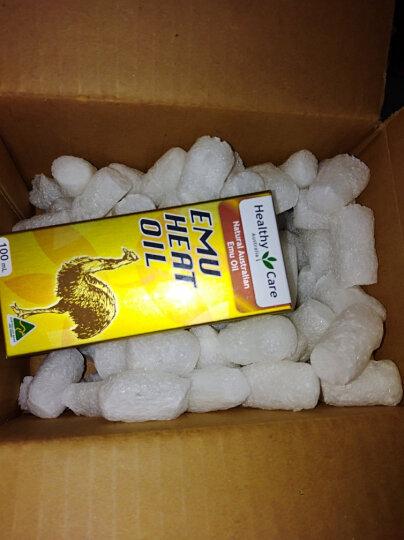 澳洲直邮 Healthy care Emu Heat Oil鸸鹋油鸵鸟油100g 晒单图