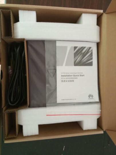 华为(HUAWEI)S1700-24-AC 24口全百兆非网管 交换机 晒单图