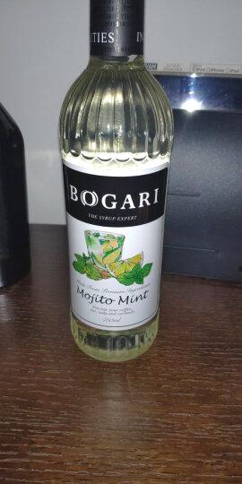 BOGARI  宝珈丽 糖浆 风味果露 酒吧调酒饮品 瓶装750ml /买2瓶送压头 荔枝味 晒单图