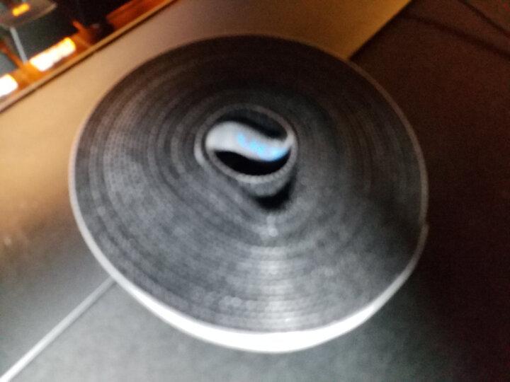 亿嘉IJARL 剑林创意日韩欧式陶瓷器牛排盘水果盘西餐盘碟子8英寸餐盘 北欧印象 2只装 黑白 晒单图