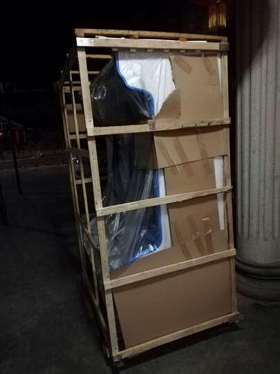 雪花 (SNOWFLK)冷藏冷冻冰柜 点菜柜 麻辣烫柜 保鲜柜 冷藏柜 展示柜 商用冷柜 LCD-120 1.2米双门 晒单图